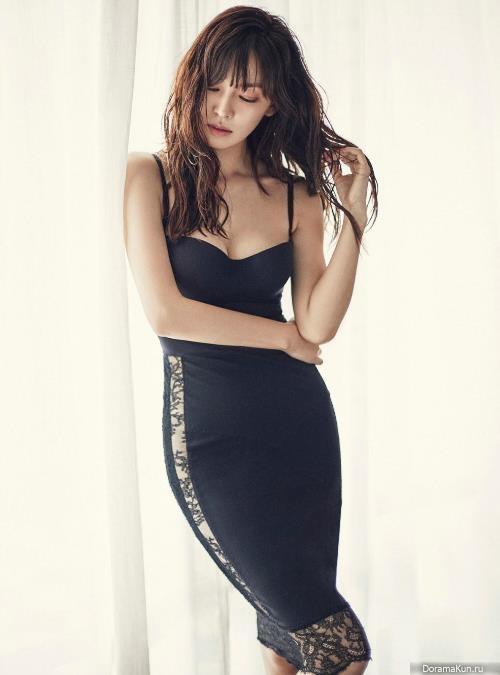 So-yeon Kim Nude Photos 95