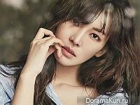 Kim So Yeon для Noblesse 2016