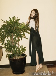 Kim Yoo Jung для SURE February 2016 Extra