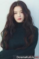 Kim Yoo Jung для Sidus HQ