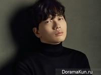 Lee Dong Hwi для @Star1 February 2016