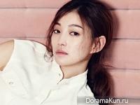 Lee El для K-Life Style May 2016