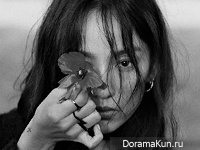Lee Hyori для Marie Claire November 2016