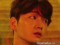Lee Hyun Wook для Nylon July 2016