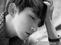 Lee Jun Ki для Singles November 2016