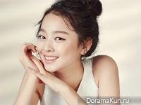 Lee Soo Min для @Star1 February 2016