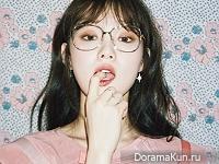 Lee Sung Kyung для Grazia June 2016 Extra
