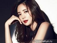 Lee Tae Im для Esquire January 2016