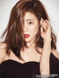 Lee Yoon Ji для Marie Claire July 2016 Extra