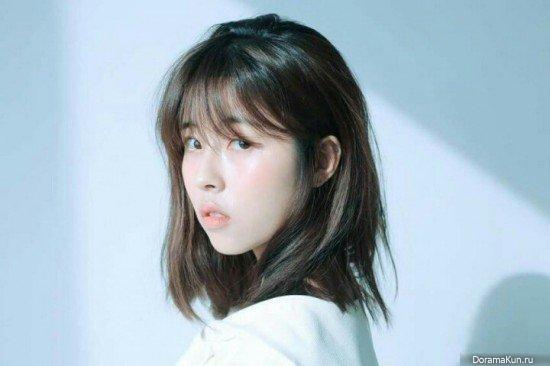 Min Do Hee        Unkn...