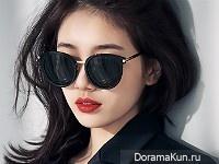 Miss A (Suzy) для Carin 2016 CF