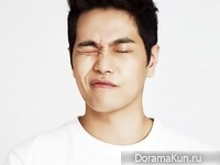 Na Yoon Kwon для Dazed March 2016