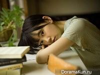 Hori Miona (Nogizaka46) для Ex-Taishu 2016