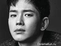 Ohn Joo Wan для Women's Central January 2016