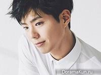 Park Bo Gum для TNGT 2016 CF Extra