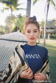 Rainbow (Jaekyung) для Manta 2016 CF