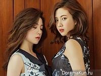 Red Velvet для High Cut Vol. 171