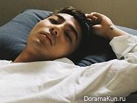 Roy Kim для Singles September 2016
