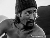 Ryu Seung Bum для New Balance 2016 CF