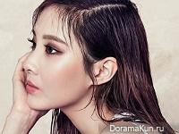 SNSD (Seohyun) для Cosmopolitan January 2016
