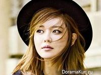 SNSD (Sooyoung) для Grazia April 2016