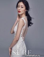 Secret (Sunhwa) для SURE January 2016