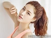Seo Ji Hye для Cosmopolitan July 2016