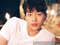 Seo Kang Joon для 10Star April 2016