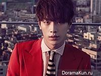 Seo Kang Jun для ONE Magazine January 2016