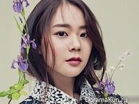 Lee Yoon Sang, Seungyeon для Allure April 2016
