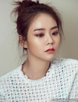 Seungyeon для Esquire April 2016 Extra