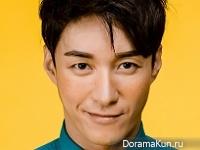 Shim Hyung Tak для K WAVE December 2015