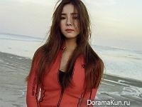 Shin Se Kyung для Nylon June 2016