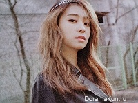 Bora (Sistar) для Singles February 2016