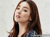 So Yi Hyun для Chatelaine 2016 CF