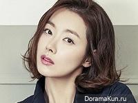 So Yi Hyun для Chatelaine F/W 2016 CF