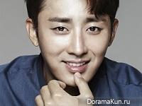 Son Ho Joon для Odyssey Blue Energy 2016 CF