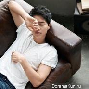 Song Joong Ki для Topten 2016 CF Extra