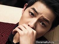 Song Joong Ki для Vogue June 2016