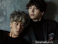 VIXX (Leo, Ravi) для Dazed September 2016