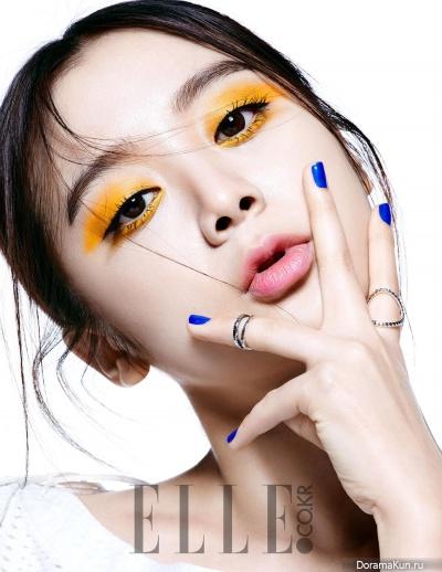 Woo Hye Lim