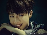 Park Jae Jung, Yoo Seung Woo, John Park для Singles July 2016