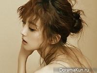 Rainbow (Seungah), Yoonjo, Jungah, Chun Yi Seul для SURE August 2016