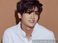 ZE:A (Hyungsik) для K-Life Style June 2016