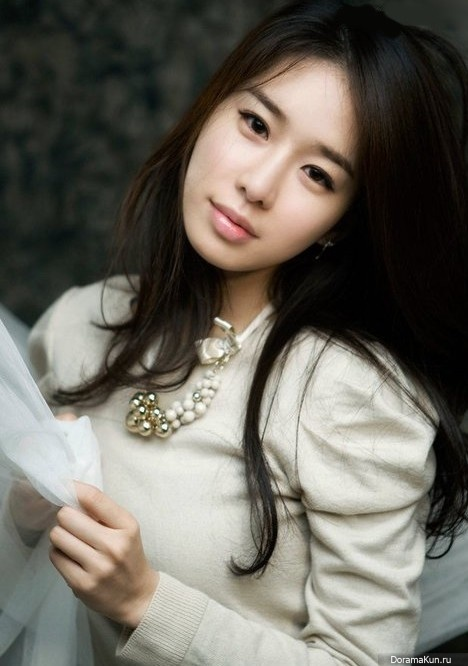 Ю Ин На / Yoo In Na [Биография] - Актеры и актрисы