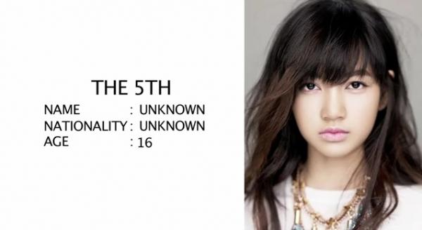 YG Entertainment представили видеоклип потенциальной участницы группы