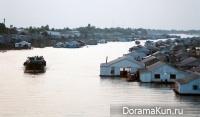 Провинция Ан Зянг, Вьетнам.