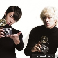 Донхэ и Ынхёк