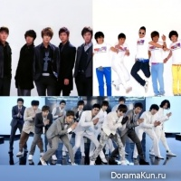 Победители в голосовании SBS MTV 'Best of the Best 2011'