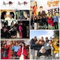 Топ шоу за 2011 год
